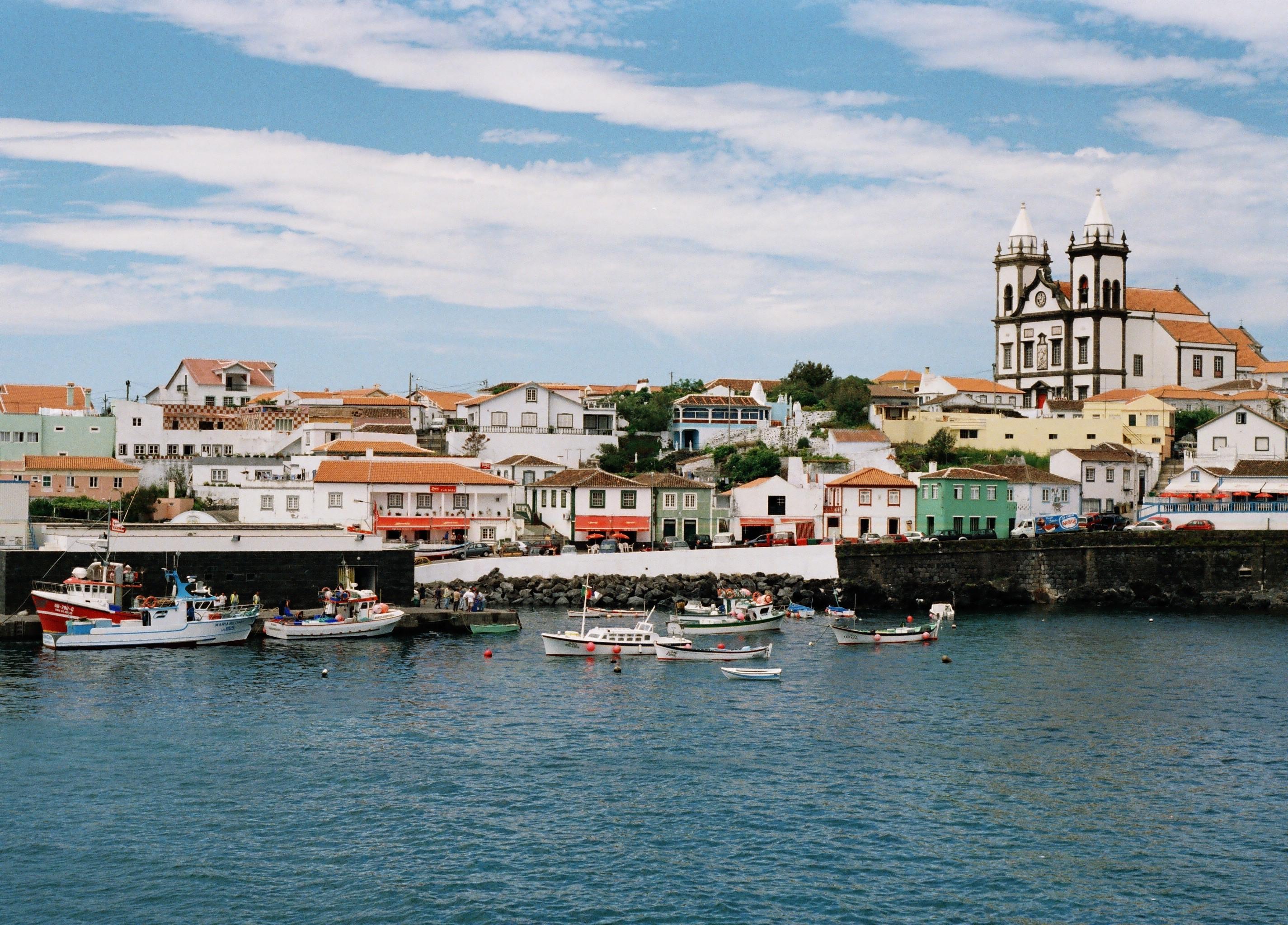 GNR apreende 194 quilos de pescado, na ilha Terceira