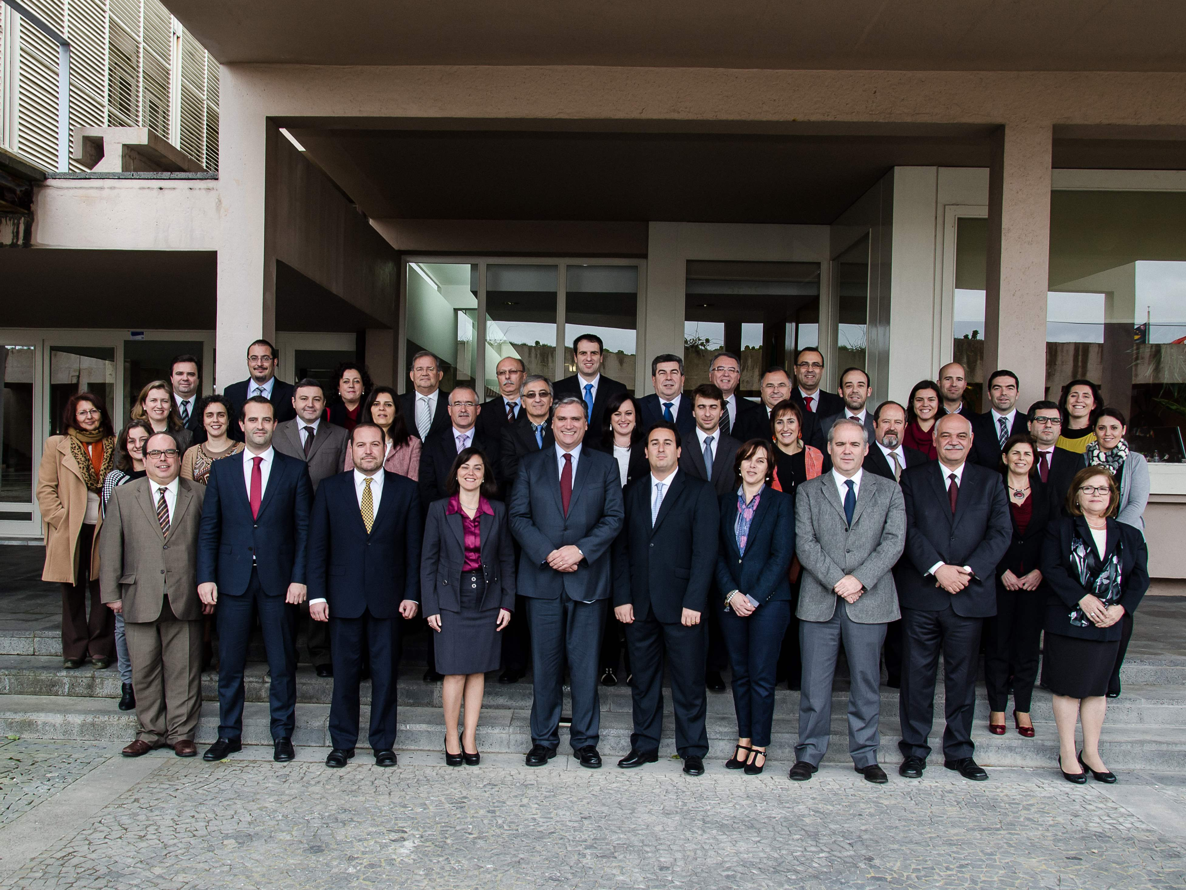 Grupo Parlamentar do PS Açores realiza jornadas nas Lajes, ilha Terceira