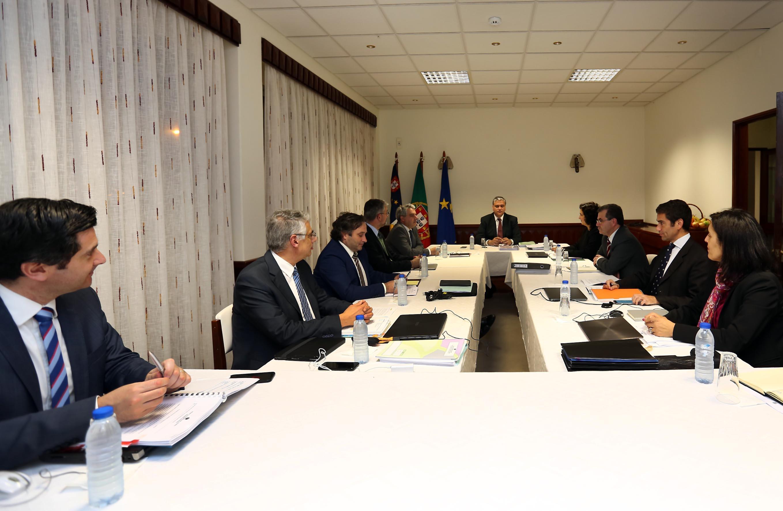 Governo dos Açores aprova proposta enquadramento da atividade de ama na Região