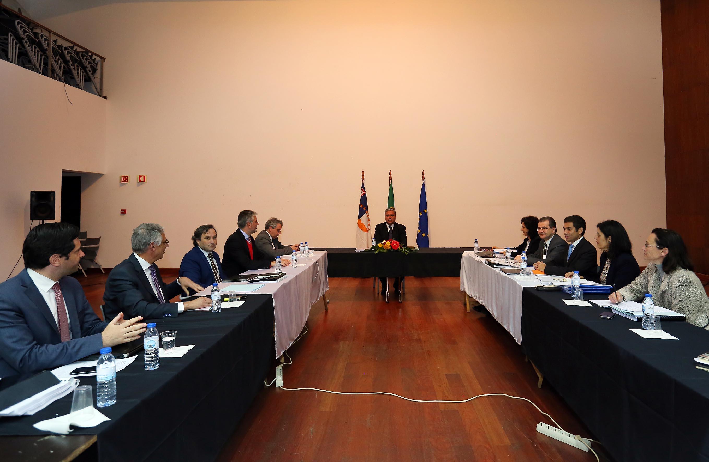 Governo dos Açores aprova proposta para criação do Plano de Gestão de Riscos de Inundações