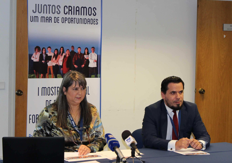 Governo dos Açores promove Mostra Regional de Emprego e Formação Profissional