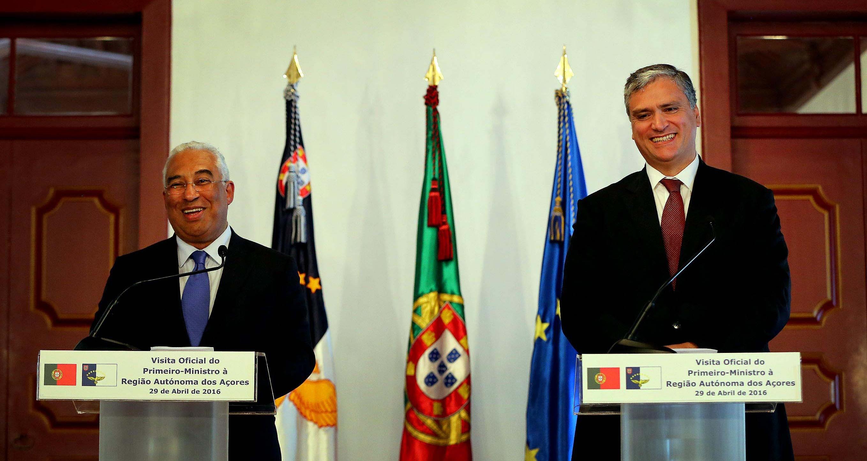 Reunião entre Governos dos Açores e da República muito produtiva e importante, afirma Vasco Cordeiro