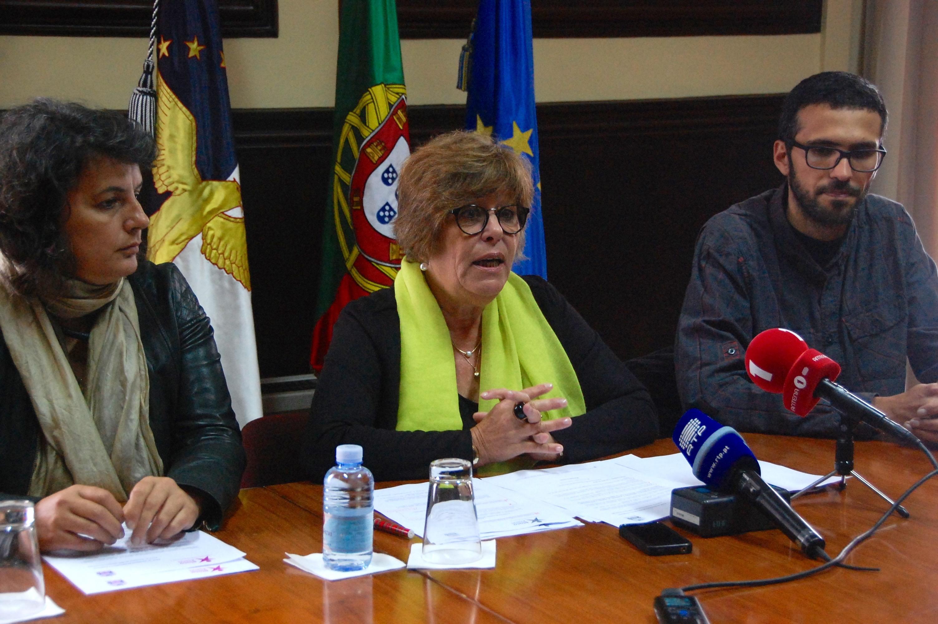 BE quer proibir cultivo de OGM para defender economia e ambiente dos Açores