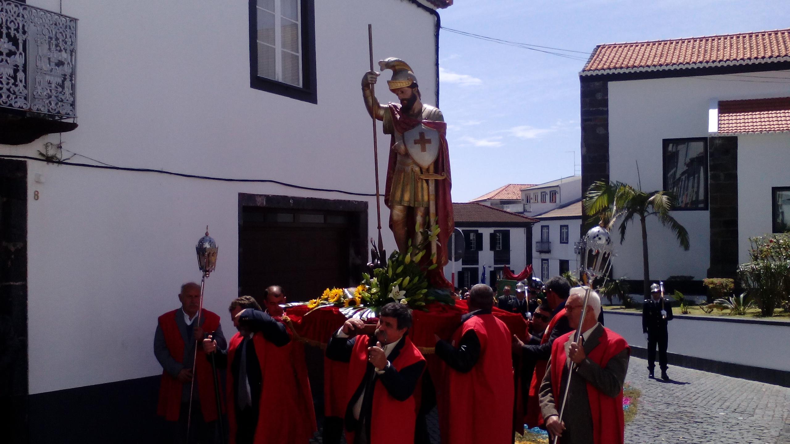 Dia Maior do Concelho das Velas celebrou-se este sábado (c/áudio)