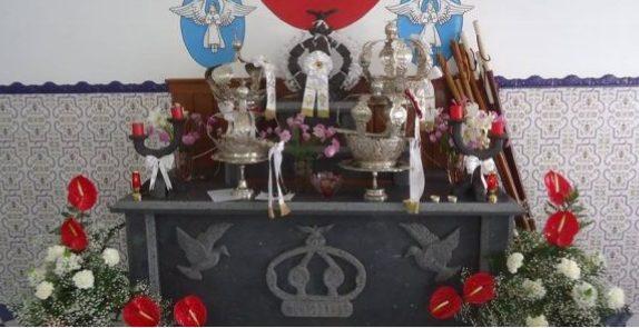 Tradições do Espírito Santo continuam a ser celebradas em São Jorge com muita devoção (Reportagens c/áudio)