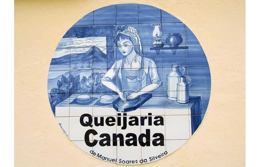 Queijo Canada remonta às origens – Uma queijaria onde o tradicional modo de confeção não se perdeu (Reportagem c/áudio)