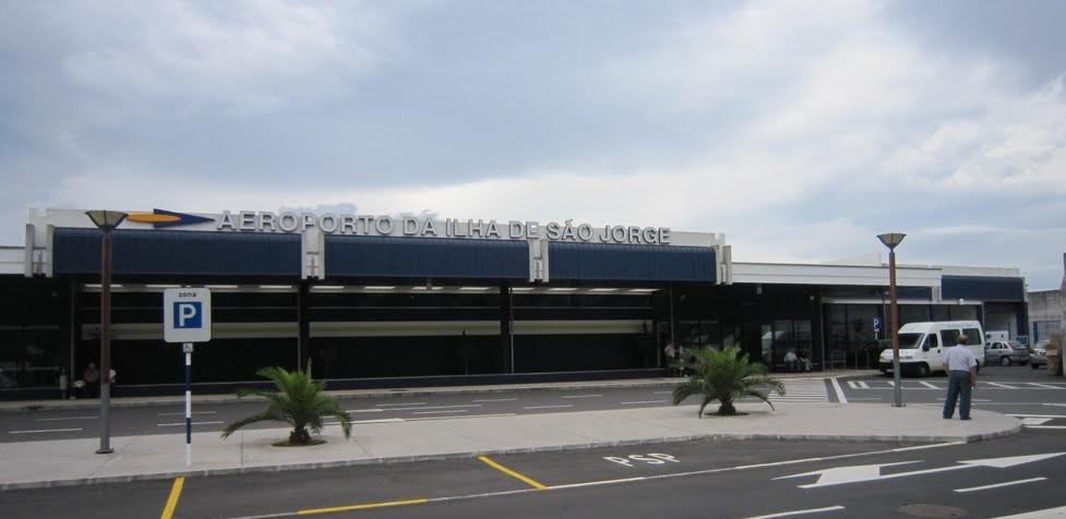 Aeródromo de São Jorge está sem Observador Meteorológico há quase uma semana (c/áudio)
