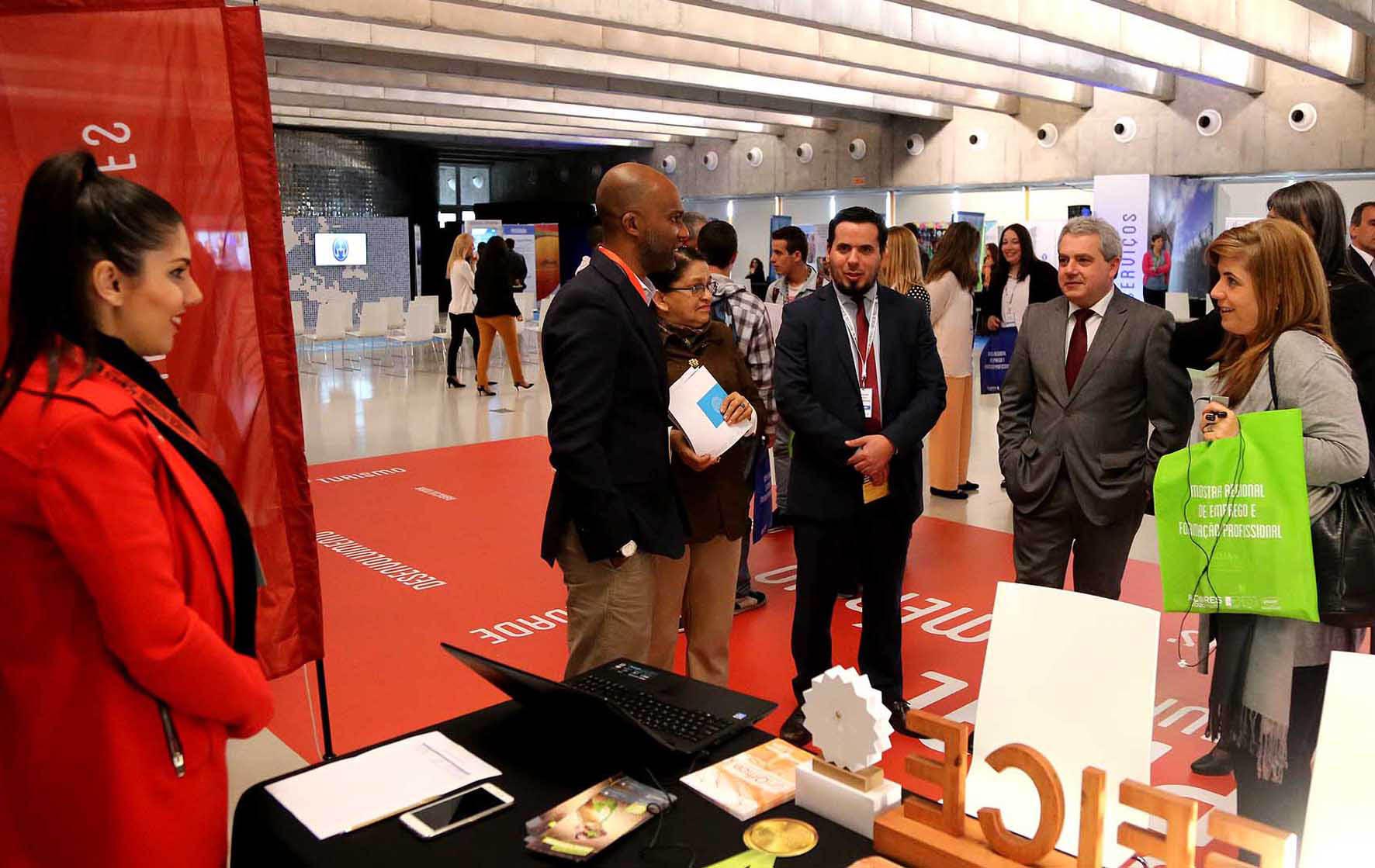 É inegável que os Açores se encontram numa rota ascendente de desenvolvimento e progresso, afirma Sérgio Ávila