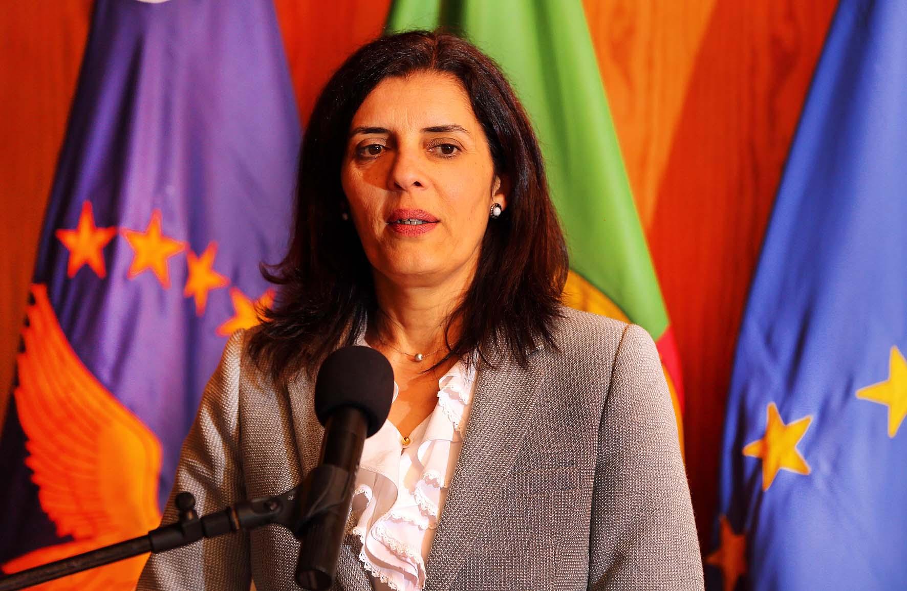 Isabel Almeida Rodrigues nomeada Presidente do Comissariado dos Açores para a Infância