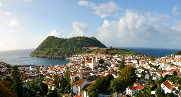 Governo dos Açores investe mais de 8 ME no Parque de Ciência e Tecnologia da Terceira