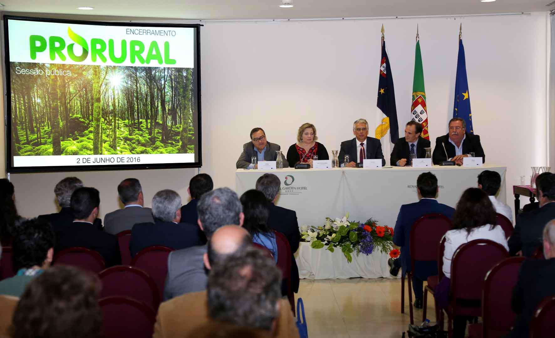 Taxa final de execução do PRORURAL foi de 97,25%, revela Neto Viveiros