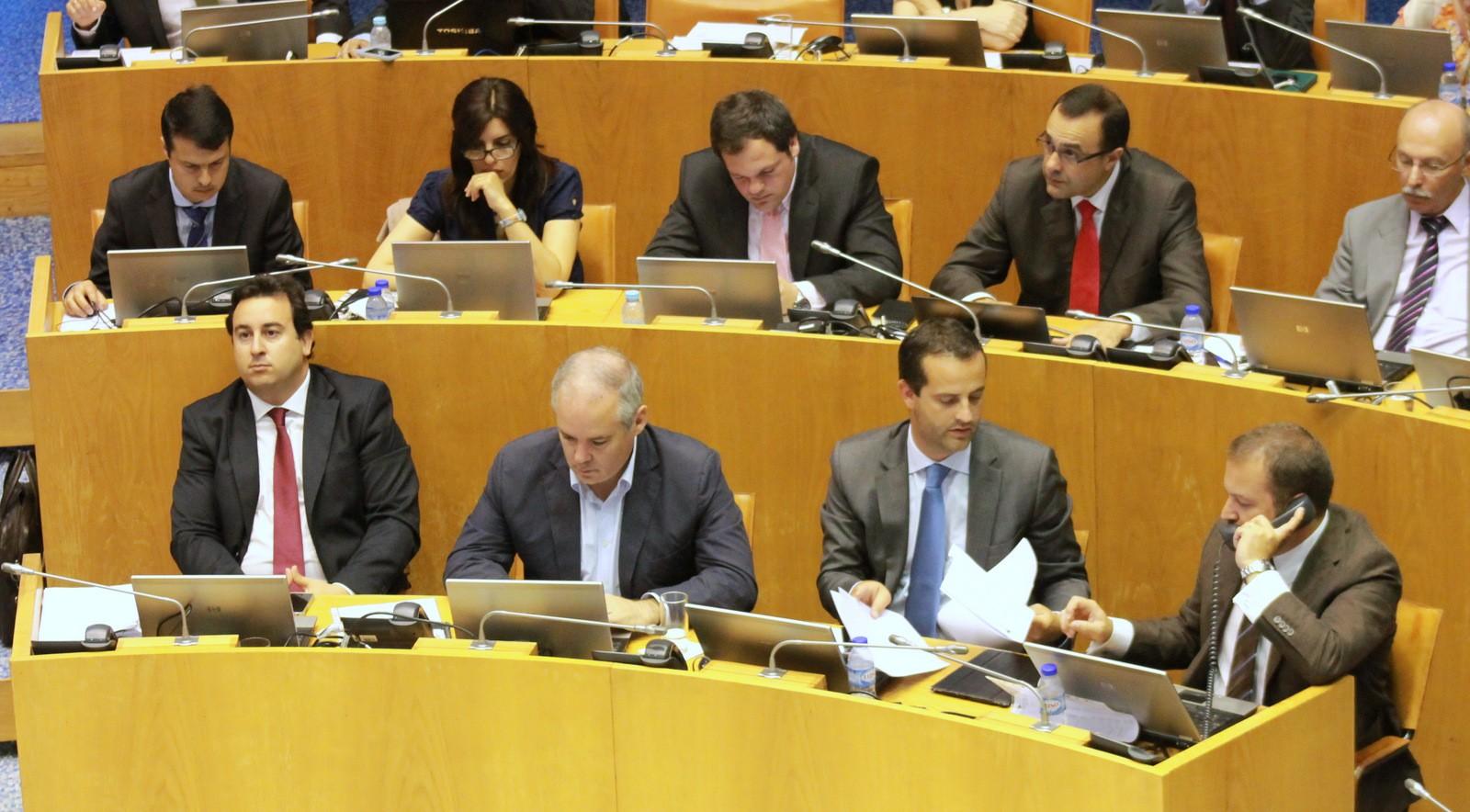 Grupo Parlamentar do PS debate crescimento, emprego e valorização da produção local, em São Jorge a 7,8 e 9 de junho