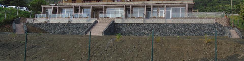 """""""Marficas"""" é o primeiro hostel da Ilha de São Jorge (c/áudio)"""