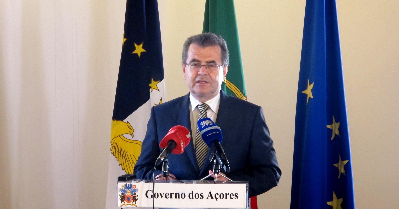 Governo dos Açores aposta no estímulo da capacidade criadora dos agentes culturais, afirma Avelino Meneses
