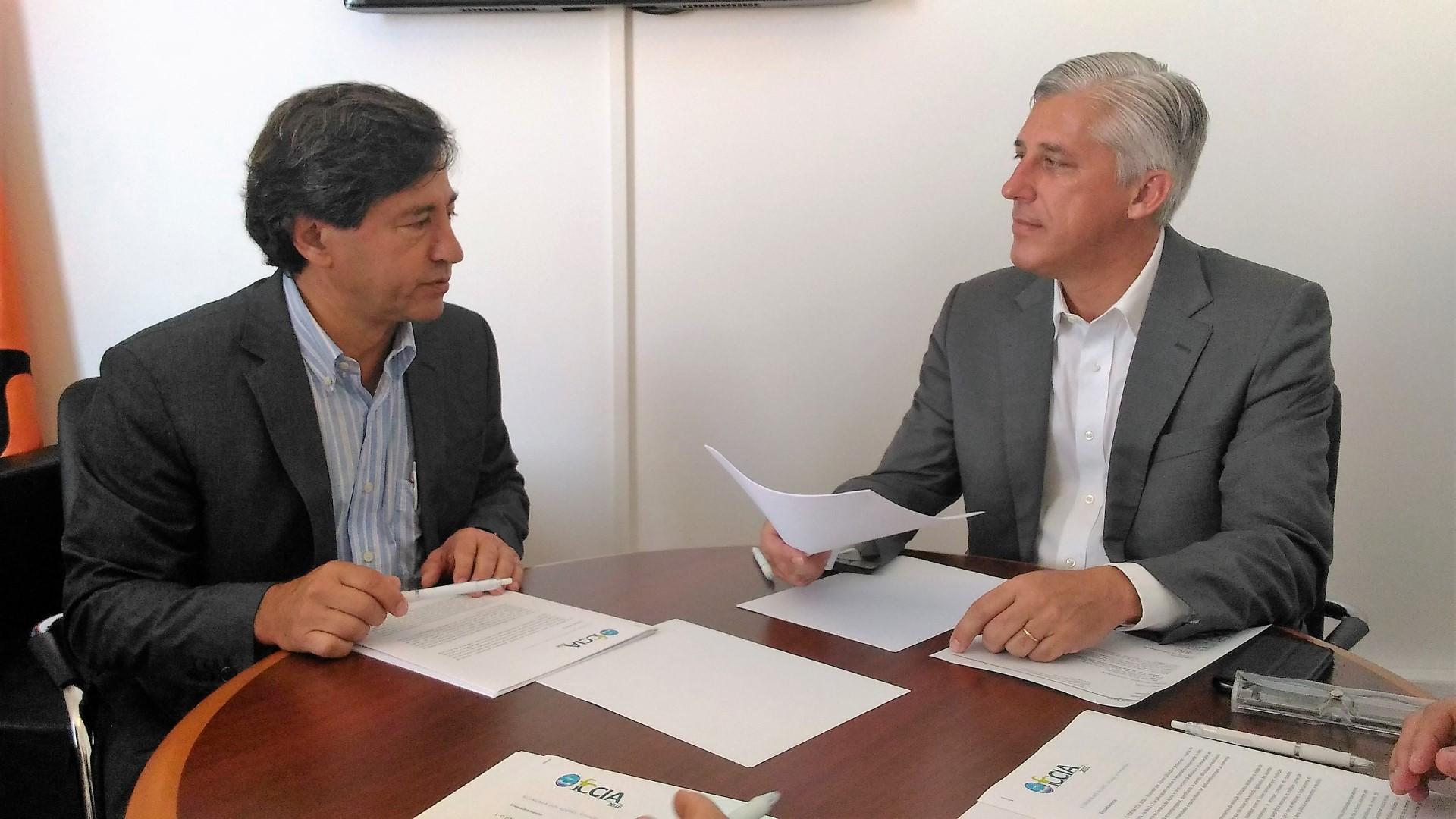 Duarte Freitas garante mais fundos comunitários para pequenas e médias empresas