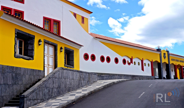 Auditório Municipal das Velas recebe Congresso de Testemunhas de Jeová (c/áudio)