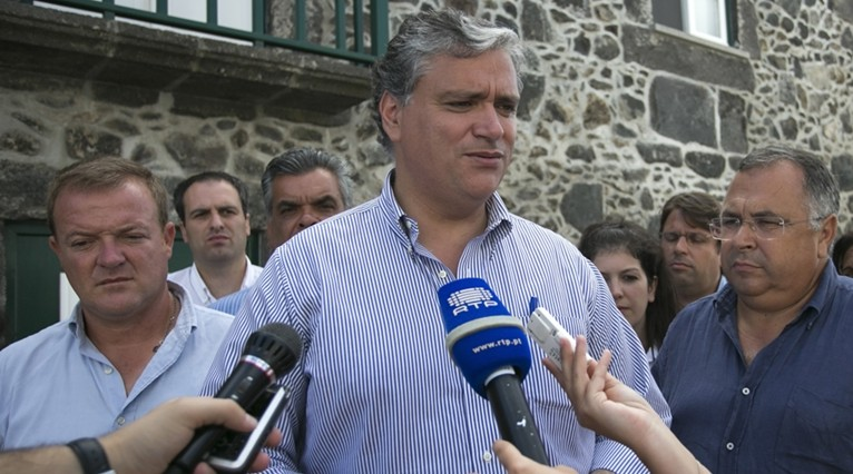Vasco Cordeiro propõe programa de consolidação turística