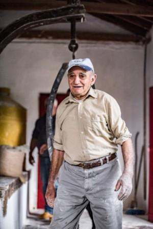 """Museu do Pico inaugura exposição """"Domingos Epifânio – Moageiro do Pico"""""""