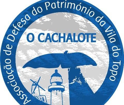 Vigia da Baleia do Outeirão, na freguesia do Topo, recuperada (c/áudio)