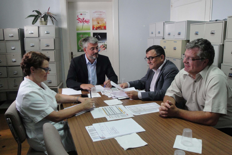 Rastreios organizados do Centro de Oncologia dos Açores abrangeram 50 mil Açorianos nos últimos dois anos