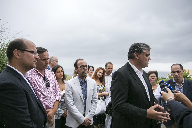 Vasco Cordeiro defende reforço da qualificação e fomento do empreendedorismo para criar mais emprego jovem
