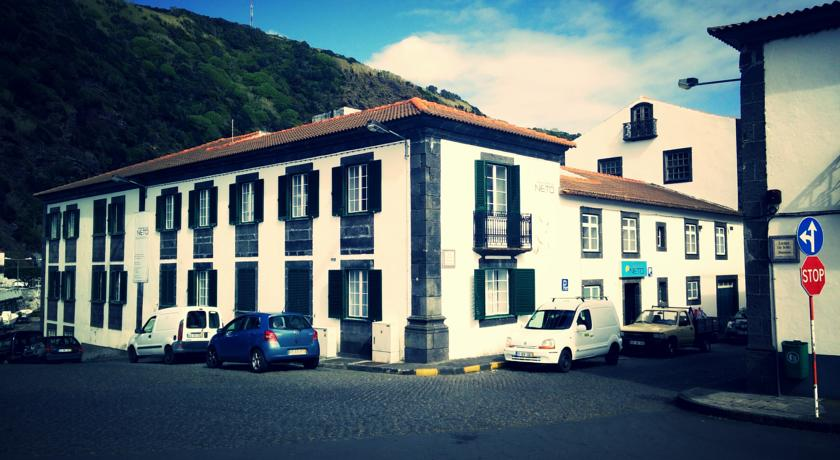 Residencial Soares Neto passa a Hotel de 2 estrelas (c/áudio)