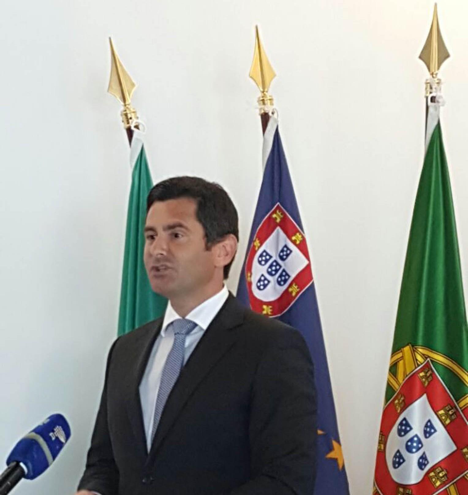 """Rodrigo Oliveira afirma que cooperação entre Governo e Casas dos Açores permitiu """"reforçar os alicerces da Açorianidade"""""""