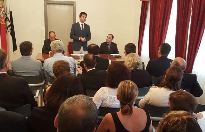Rodrigo Oliveira defende apoio às instituições mais jovens da diáspora para assegurar relações futuras com as comunidades emigradas