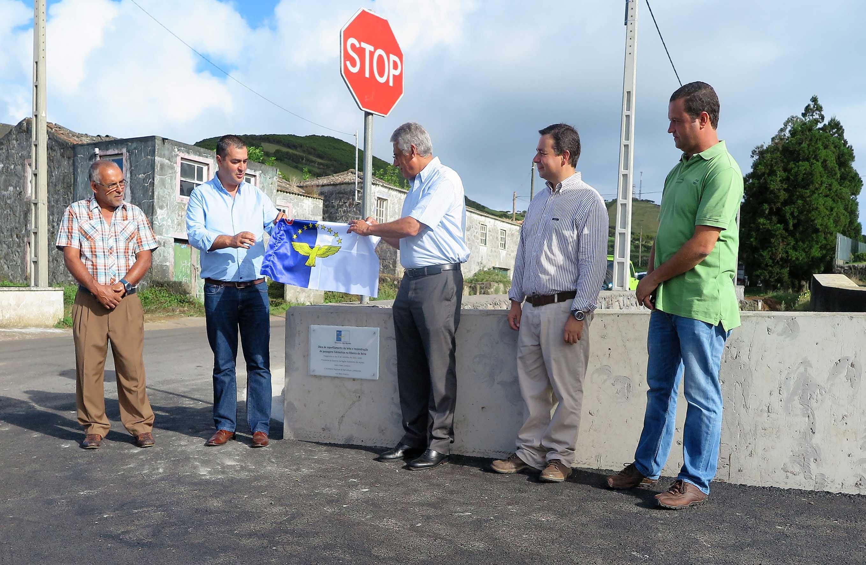 Governo dos Açores lançou 22 empreitadas em ribeiras, no valor de 10,7 milhões de euros