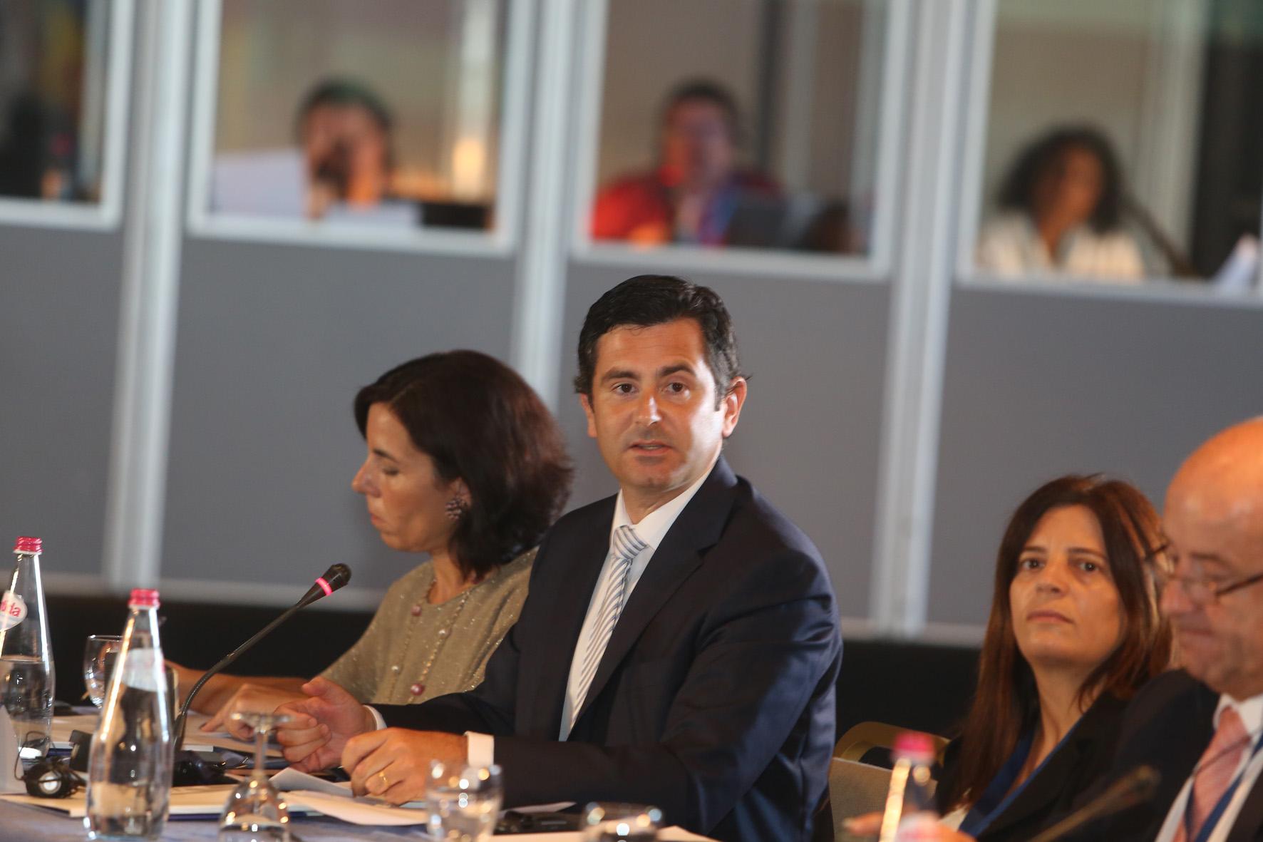 Governo dos Açores convida Regiões Ultraperiféricas a associarem-se ao Azores International Research Center