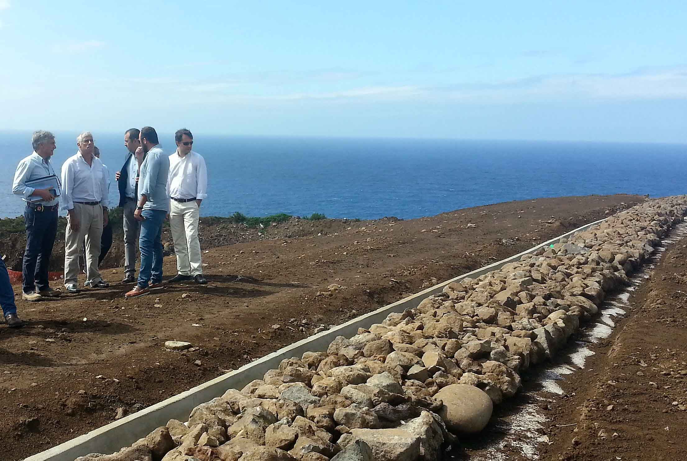Governo dos Açores investiu cerca de três milhões de euros na selagem de lixeiras