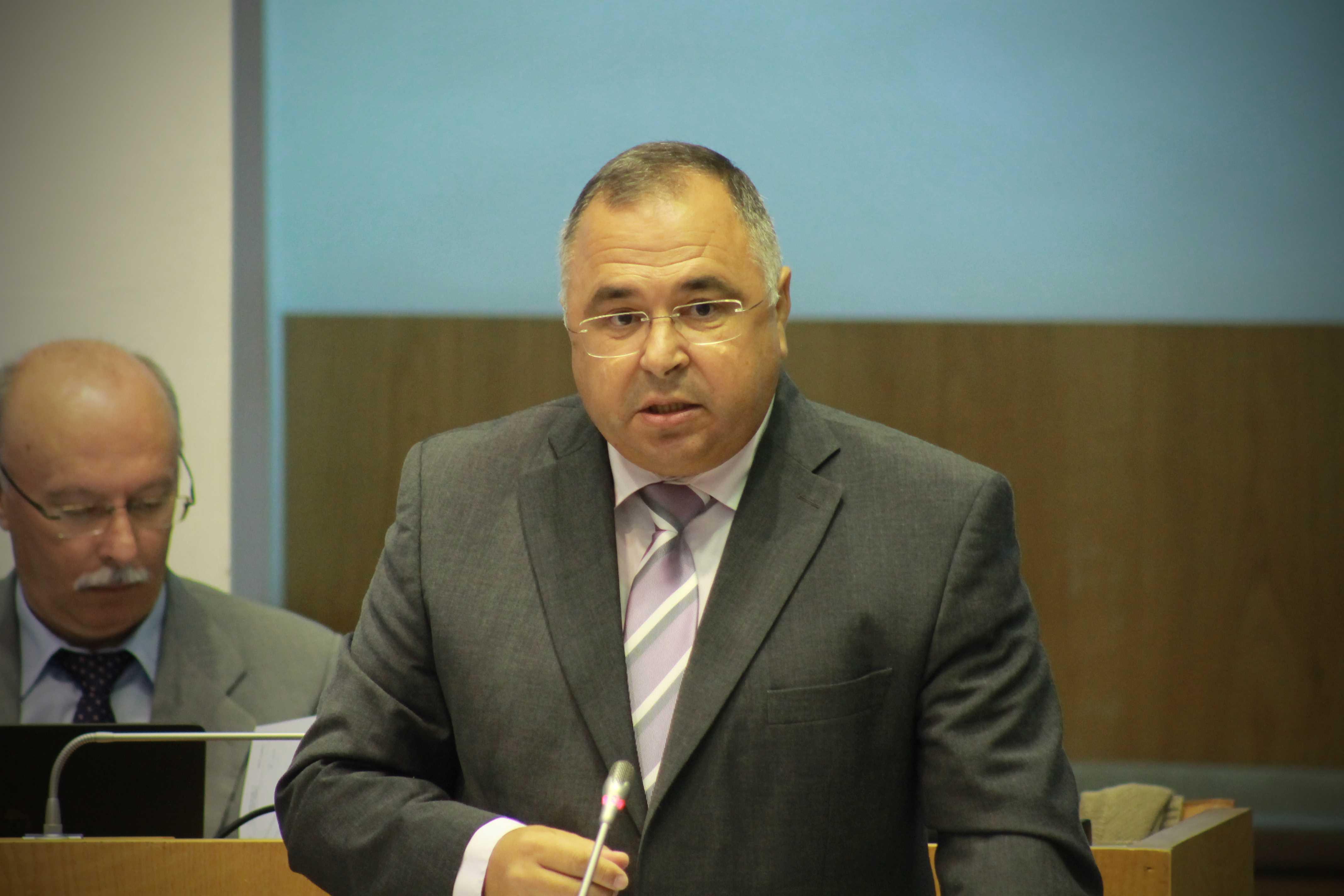 """O PS tem trabalhado para melhorar os rendimentos dos pescadores Açorianos"""", salientou José Ávila"""