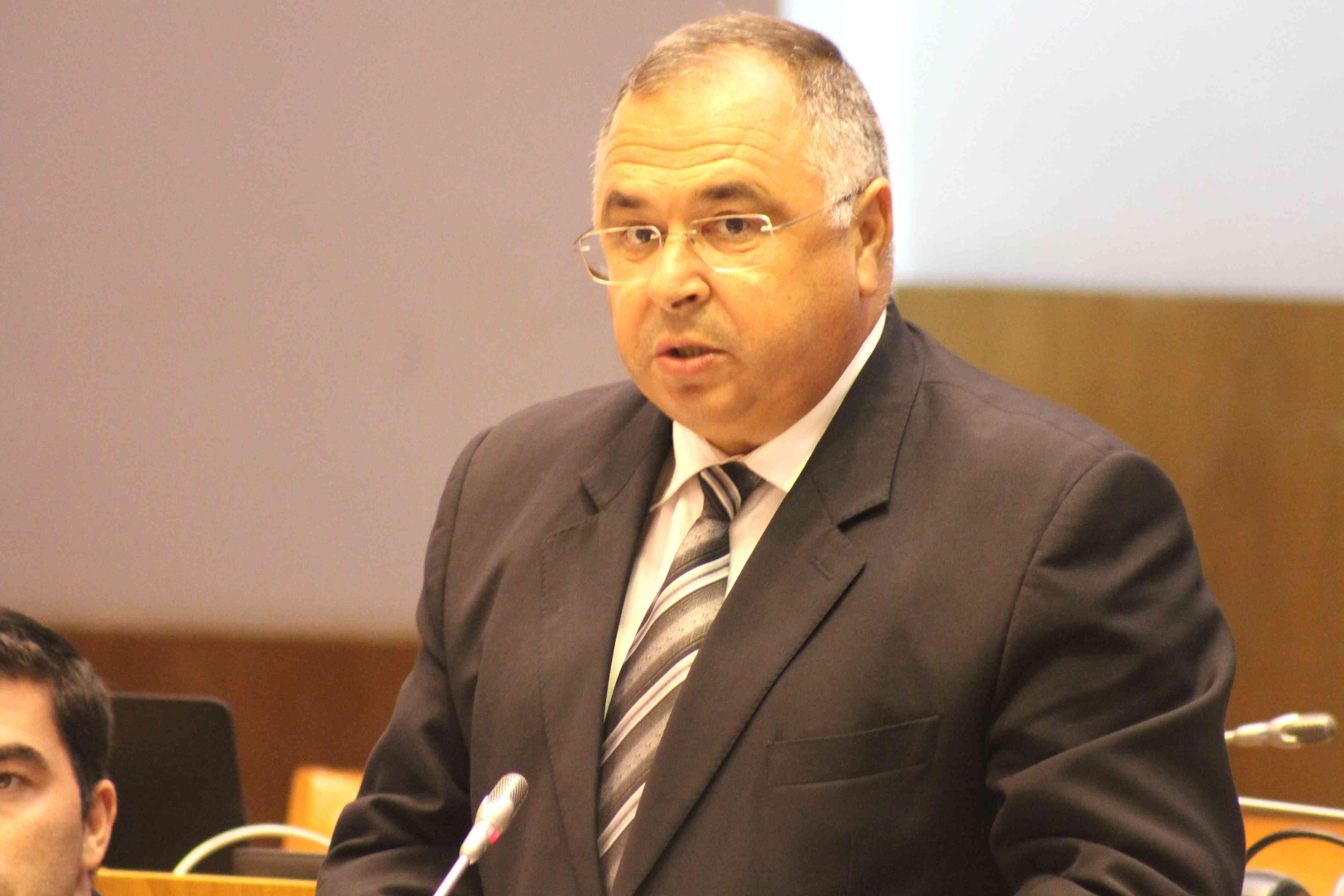 """""""Nova regulamentação dá mais proteção aos utilizadores de ginásios"""", afirma José Ávila"""