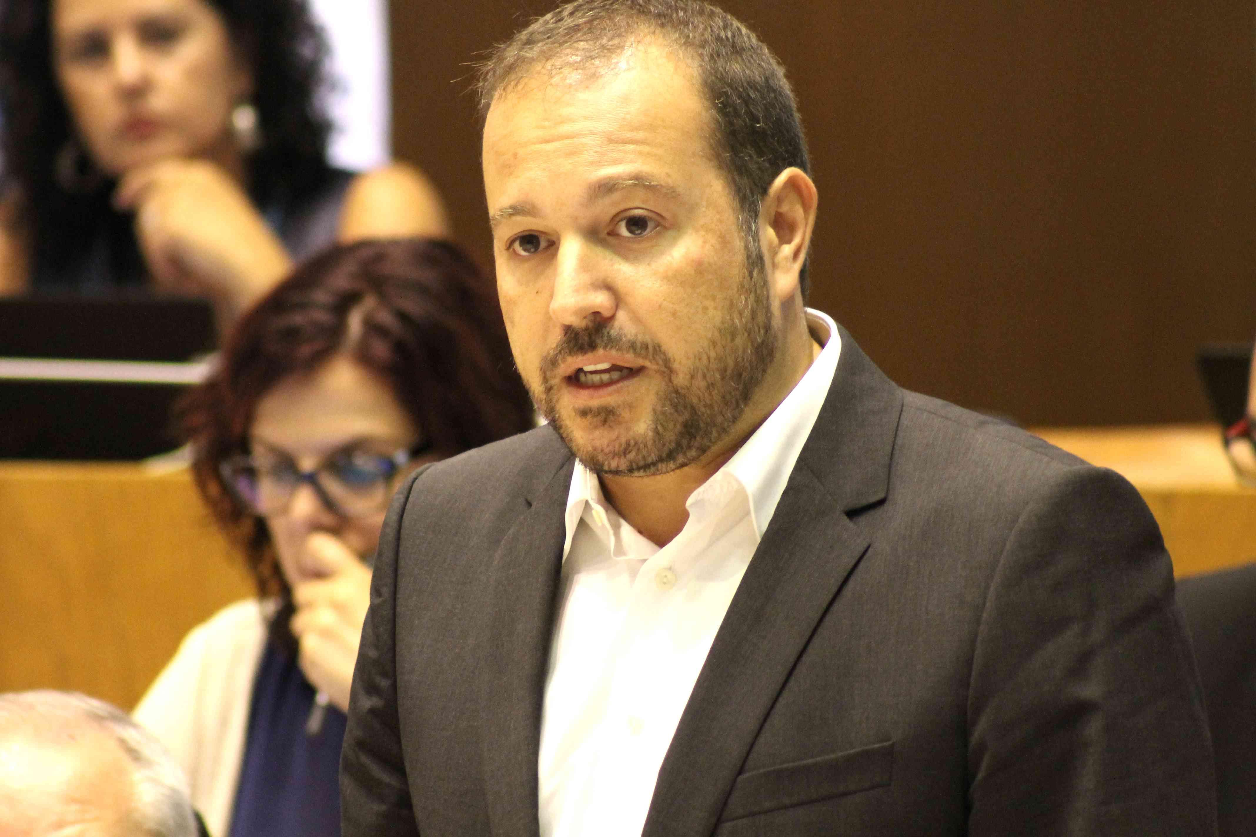 """""""Criação da derrama regional baixa impostos às empresas"""", destaca Francisco César"""