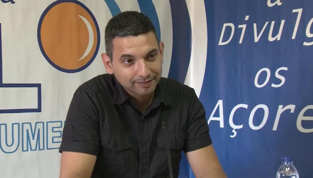 """Políticas de emprego """"não têm sido eficazes"""" em São Jorge, considera Rogério Brasil, cabeça de lista do PPM (c/áudio)"""