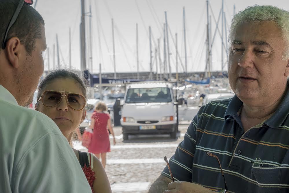 Artur Lima defende valorização turística e científica da baía de Angra do Heroísmo