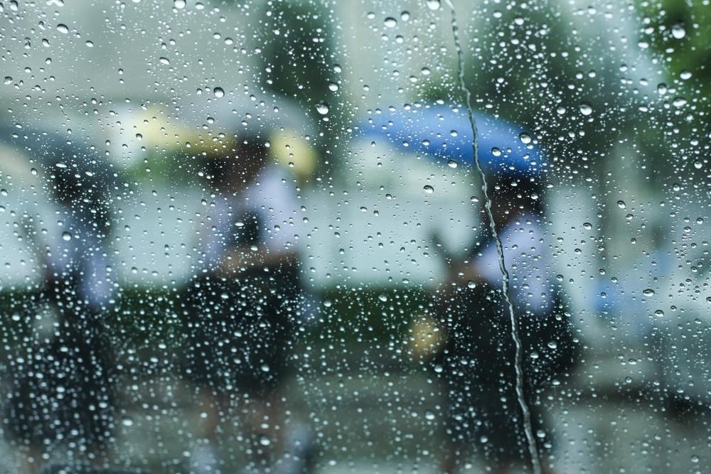 Tempestade tropical Gaston deve atingir os Açores a partir das 12H00 de sexta-feira