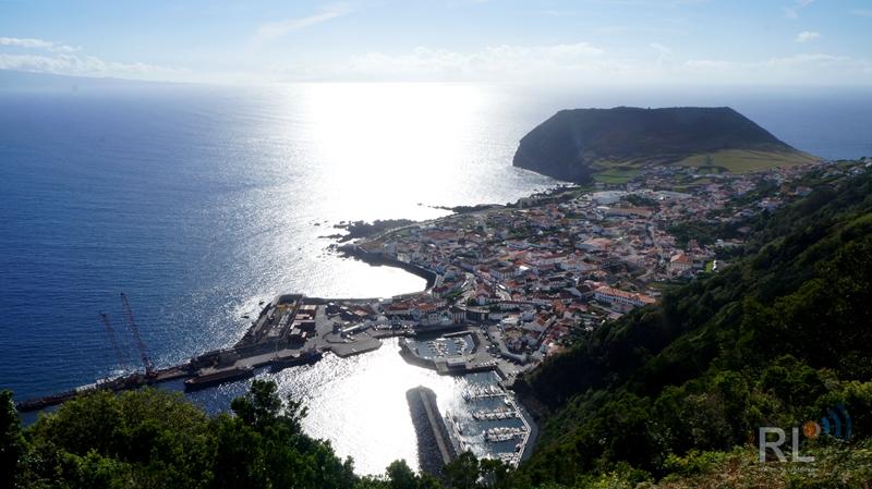 Sismo sentido na ilha de São Jorge