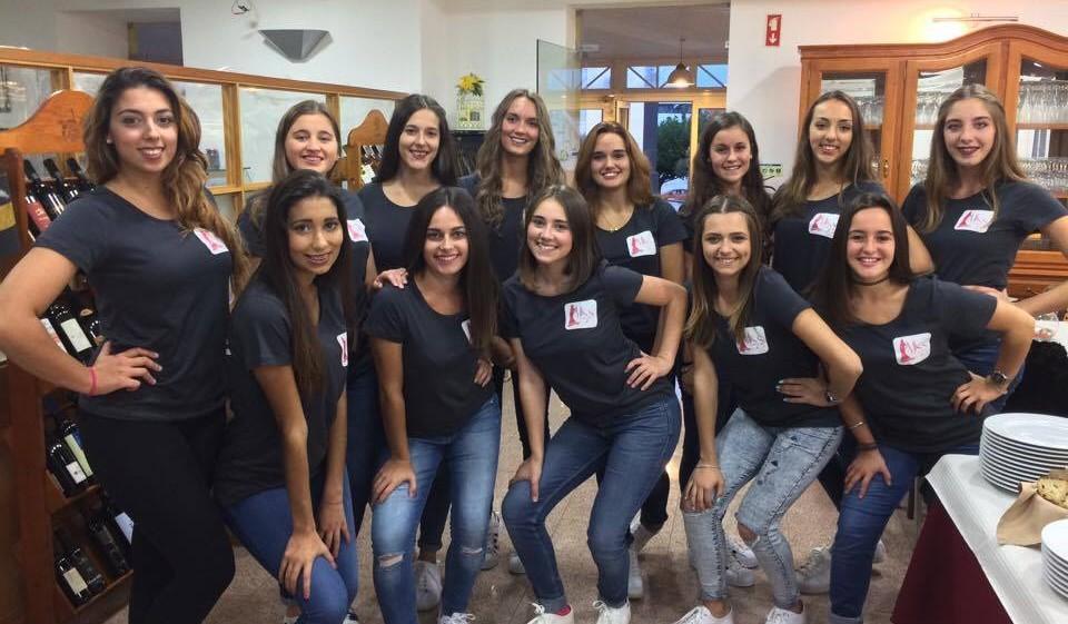 Concurso da Miss São Jorge está de volta – candidatas foram apresentadas este sábado à Comunicação Social (c/áudio)