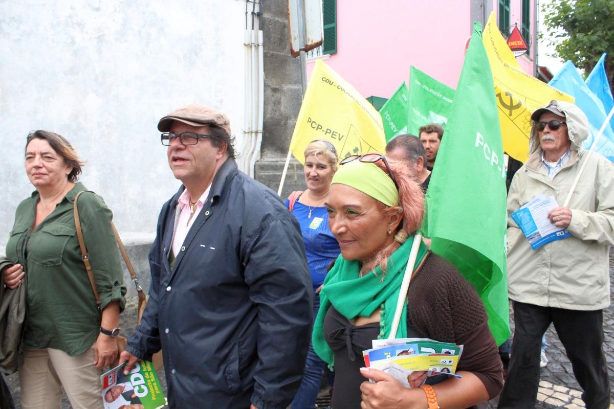 """""""Para proteger os recursos da pesca é preciso garantir o rendimento dos pescadores"""", afirma Aníbal Pires"""