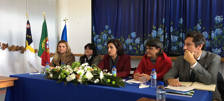 Governo dos Açores inicia auscultação de agentes sociais no âmbito do combate à pobreza e exclusão social