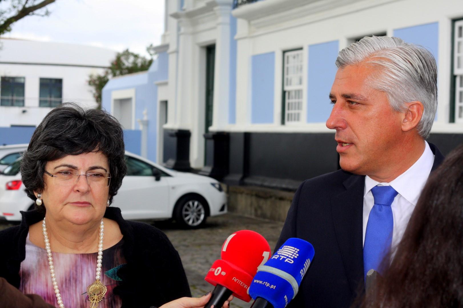 Criação de emprego é a principal preocupação do PSD/Açores