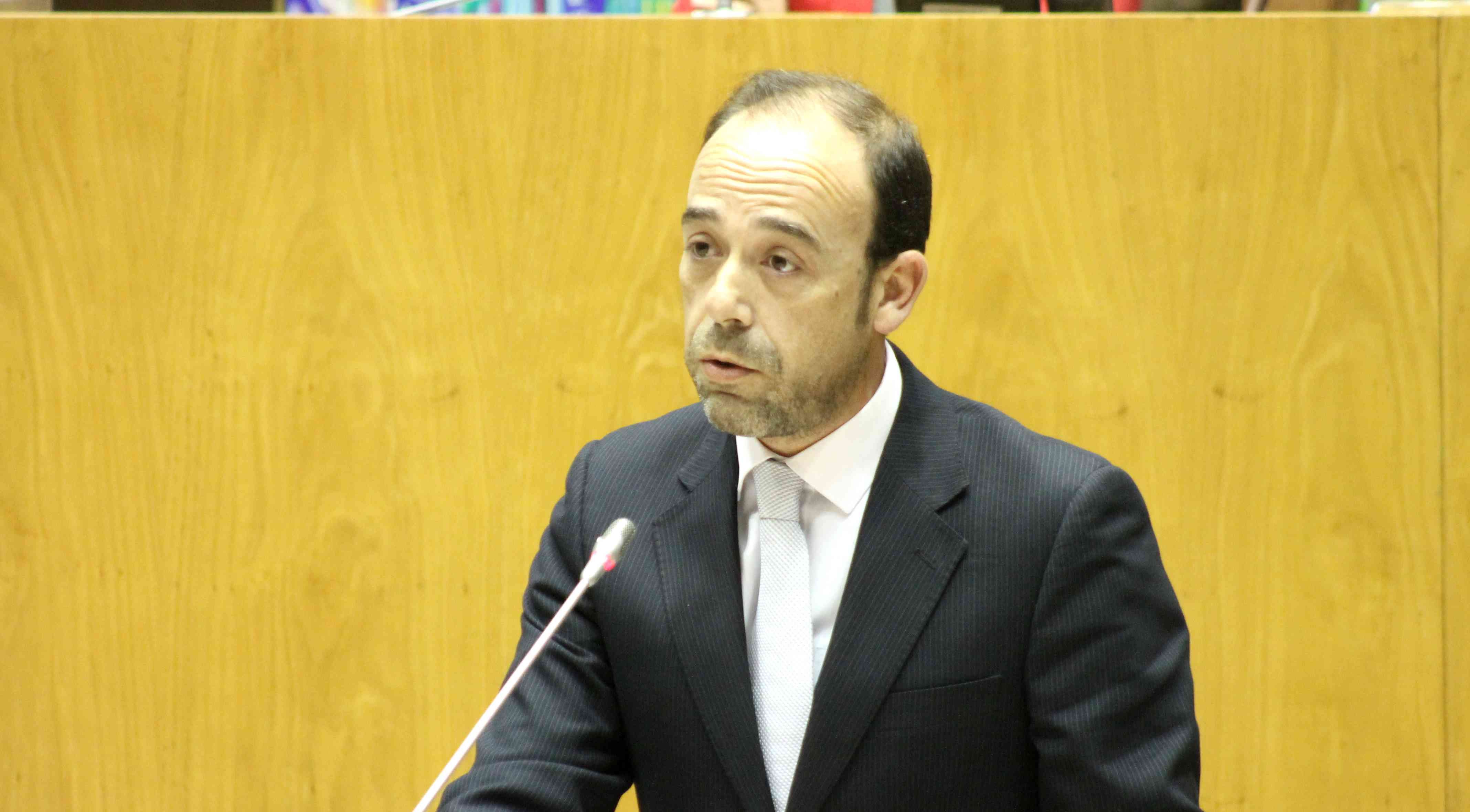 Consolidação da recuperação económica exige cooperação e diálogo entre todos, considera André Bradford