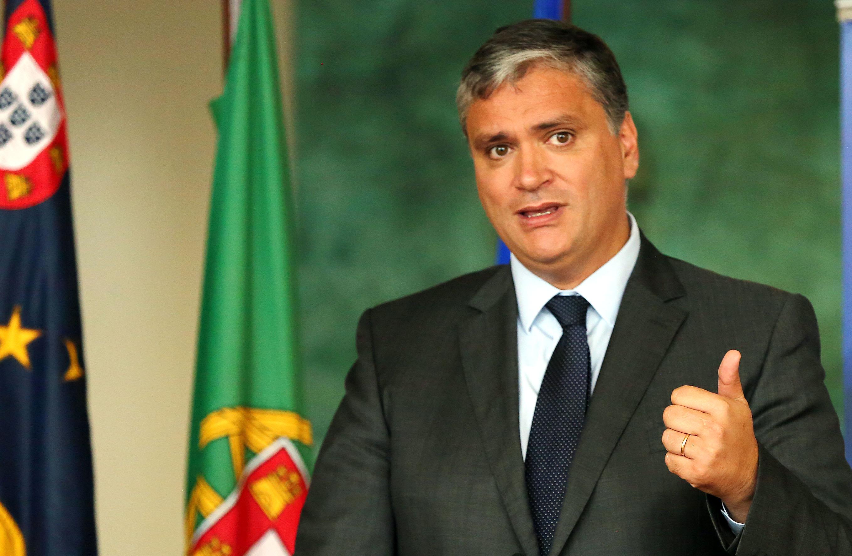 Vasco Cordeiro no plenário do Comité das Regiões com Agricultura, Pescas e Turismo na agenda