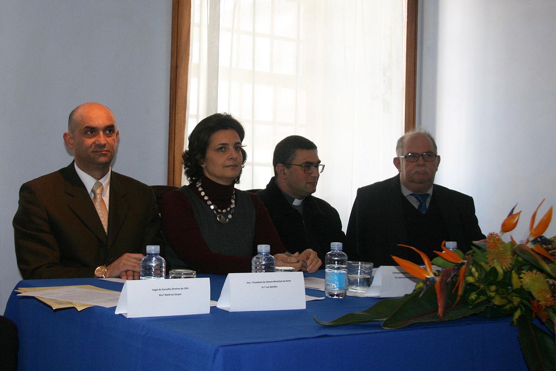 Governo dos Açores apoia APADIF para criação de ATL inclusivo na Horta