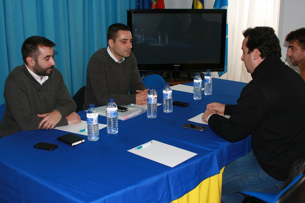 Alonso Miguel alerta para combate ao desemprego jovem nos Açores