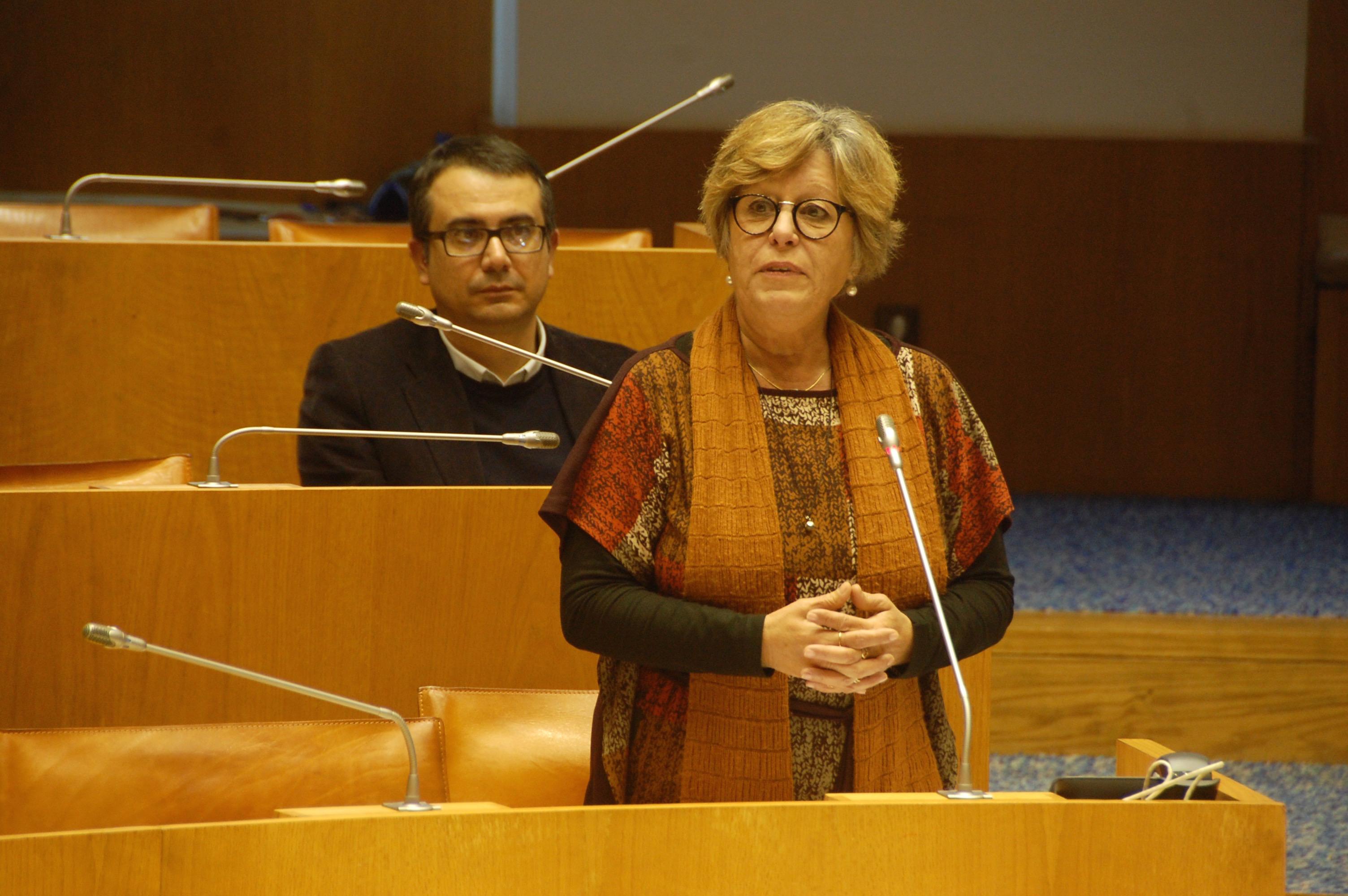 Problemática da toxicodependência nos Açores alvo de estudo por proposta do BE