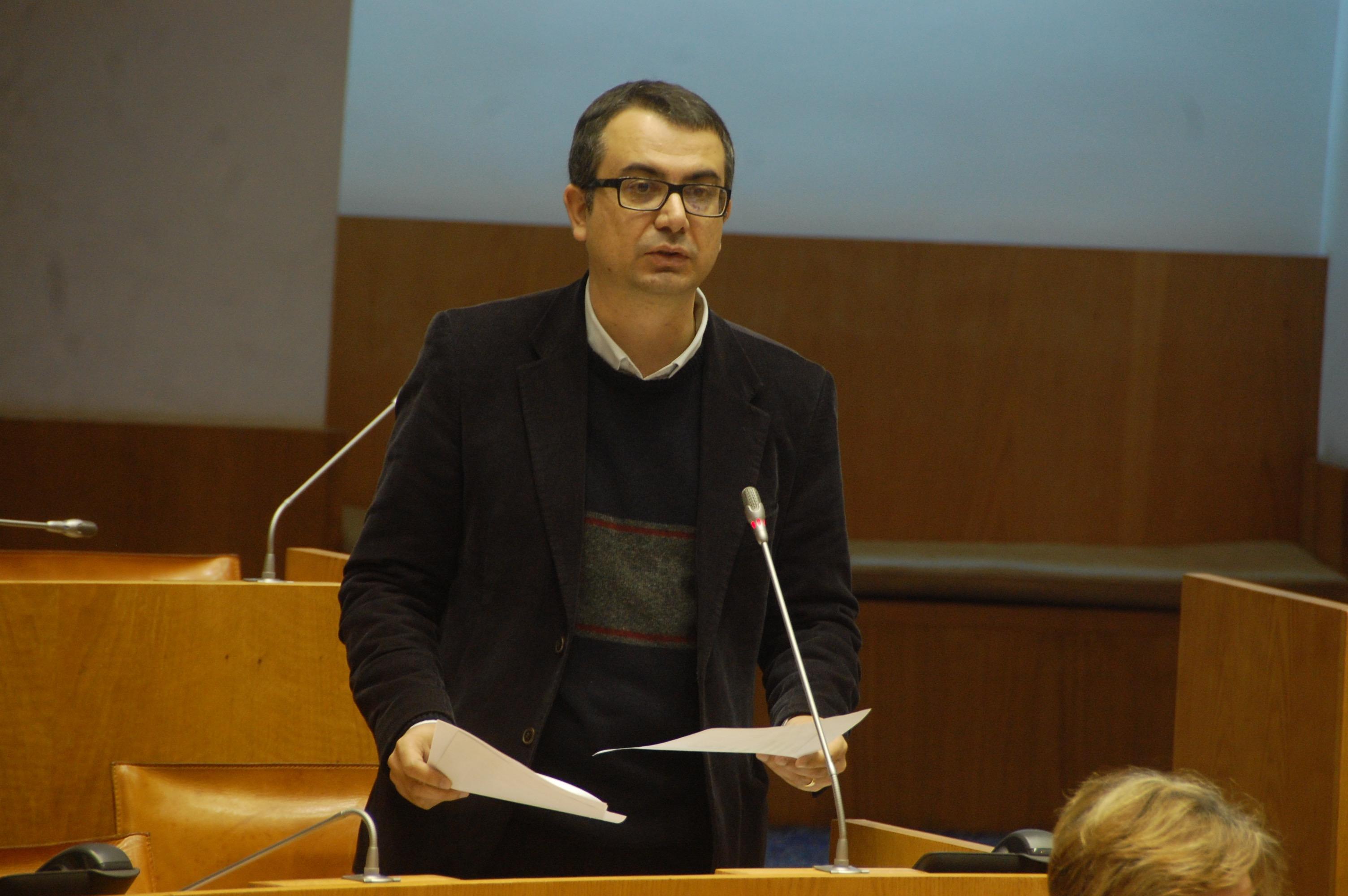 BE vai apresentar proposta para garantir reforço dos poderes da Região sobre o seu mar