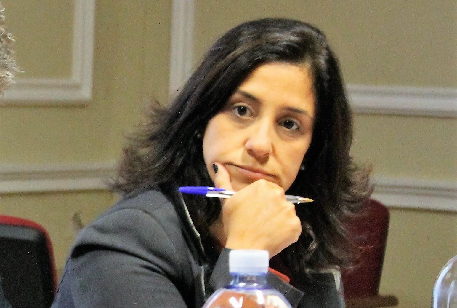 """""""Bloco de Esquerda pretende lançar alarmismo na comunidade escolar"""", afirma Sónia Nicolau"""