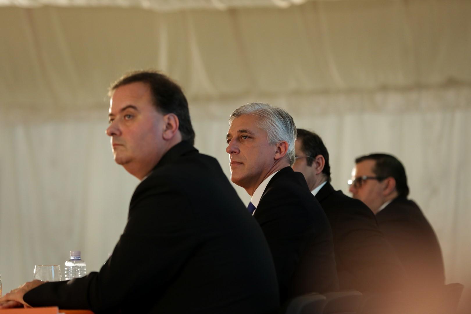 PSD/Açores vai apresentar proposta para baixar o IVA (c/áudio)